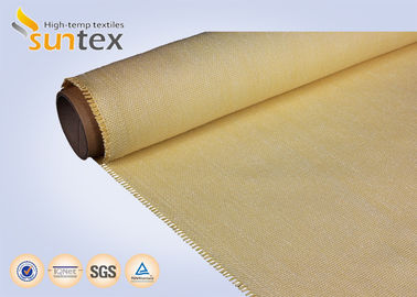 China 1.0mm 30oz Fire Resistant Fiberglass Fabric Flame Retardant Smoke Curtain supplier