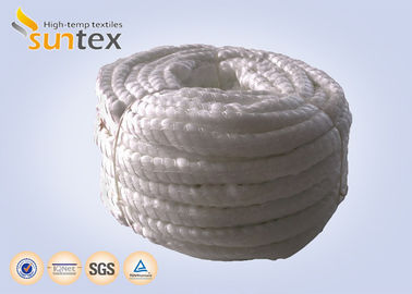 Fiberglass Tape Rope Sleeve