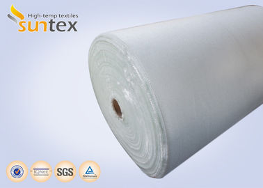 China 1.3mm Bulk Woven 7628 Fiberglass Cloth Flexible Heat Insulation Roll Engine Exhaust Pipe Covers factory